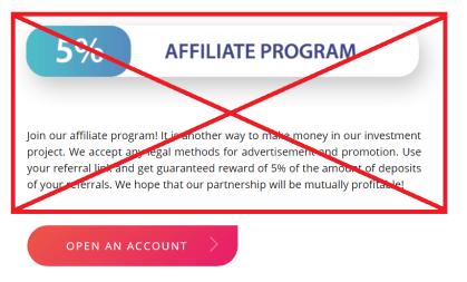 Indigo Income Limited Alert
