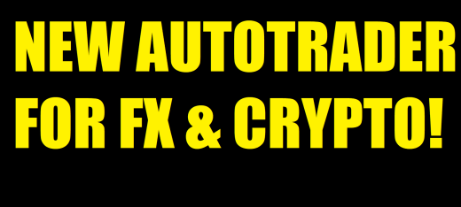 New Autotrader For Crypto & FX