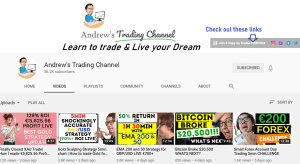 Andrew's Trading Channel