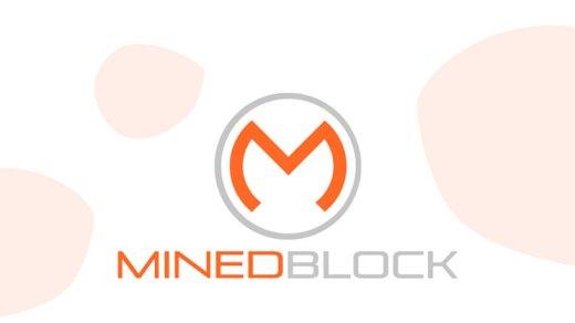 MinedBlock IEO