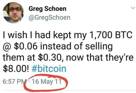 100+ Of The Best Crypto Memes, So Funny You'll Laugh Your ...