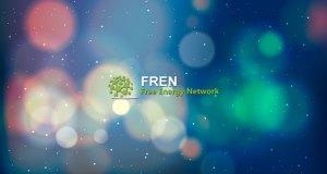 Free Energy Network