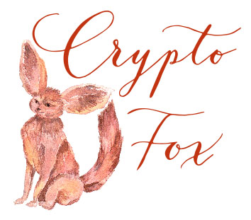 CRYPTO FOX-ATM Logo