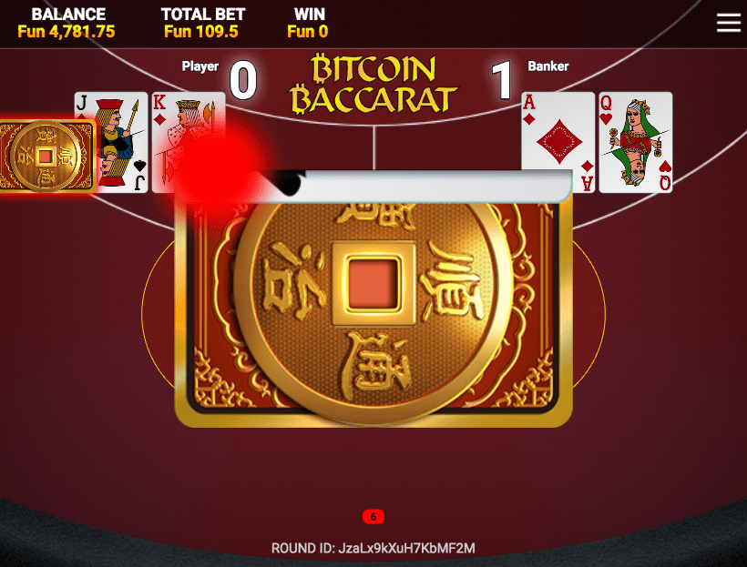 bitcoin slot games at bitcasino