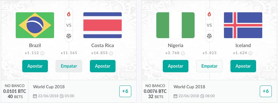OneHash Bitcoin Sports Betting