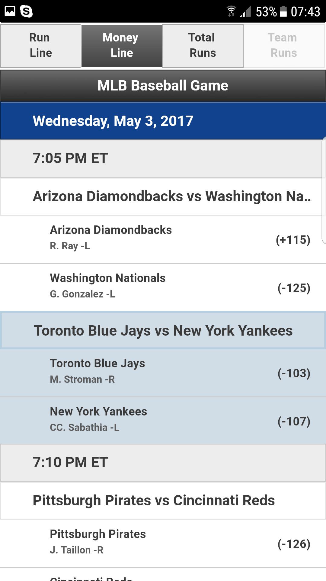 US Sportsbook Sportsbettting.ag real money
