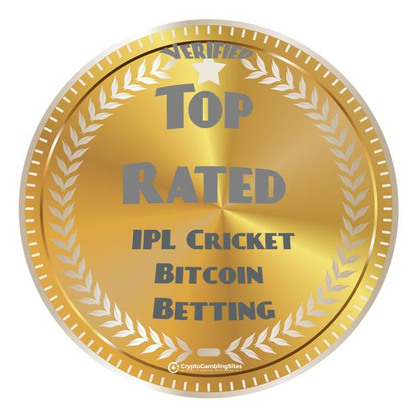 BTC IPL Cricket betting top rated sites