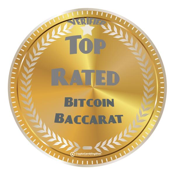 Top BTC Baccarat sites