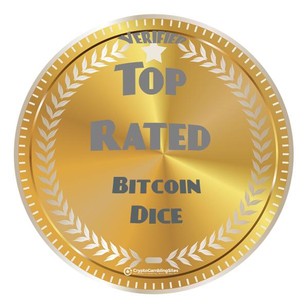 BTC Bitcoin dice top sites