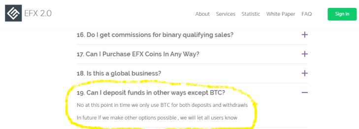 EFX 2.0
