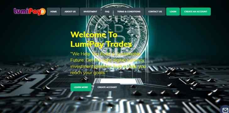 Lumipay Trade