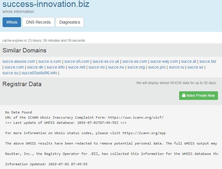 Success Innovation Biz