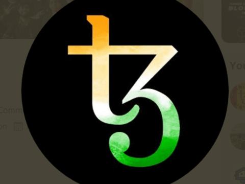 TezosIndia