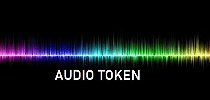 AUDIO TOKEN