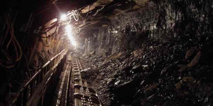 Miner server