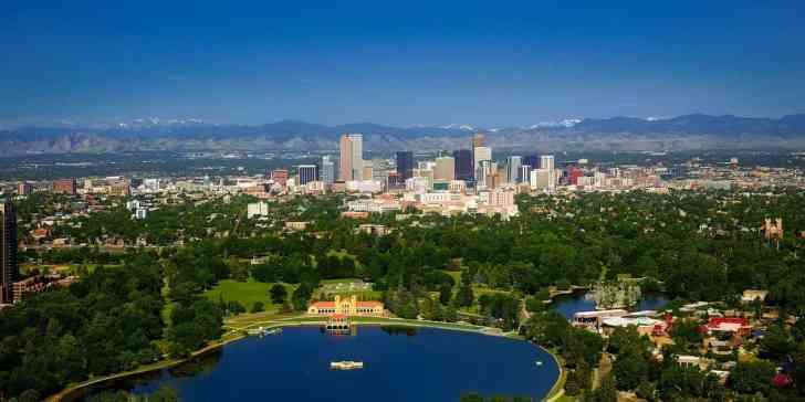 Colorado blockchain act