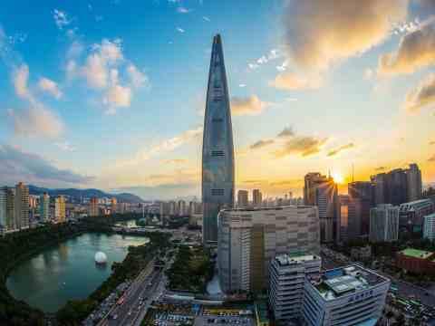 South Korea Won't Be Lifting Ban On ICO Soon