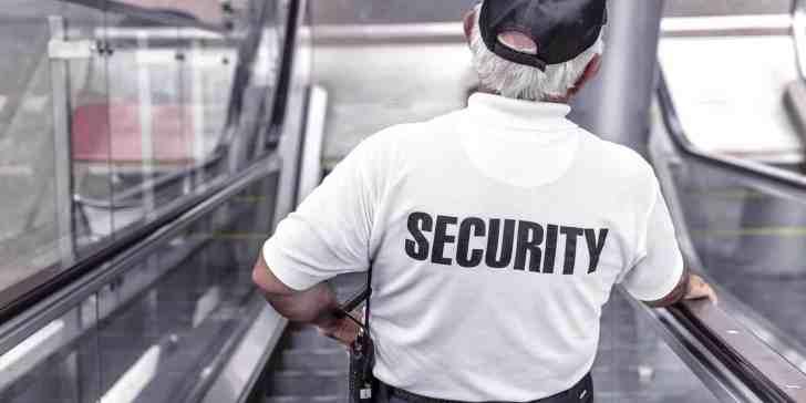 Spectre Security