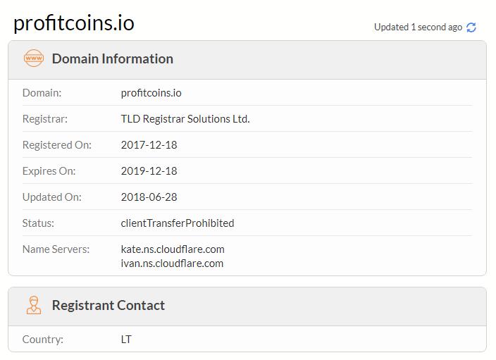 profitcoins