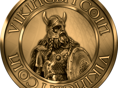 Viking bitcoin