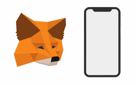 metamask on android ios