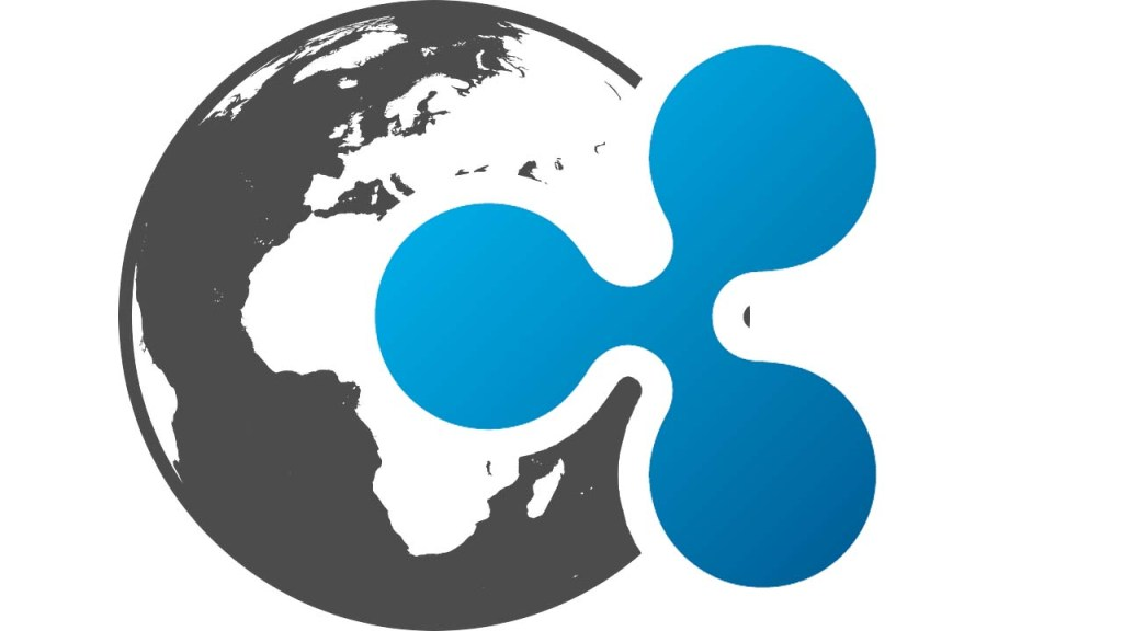 ripple can change the world