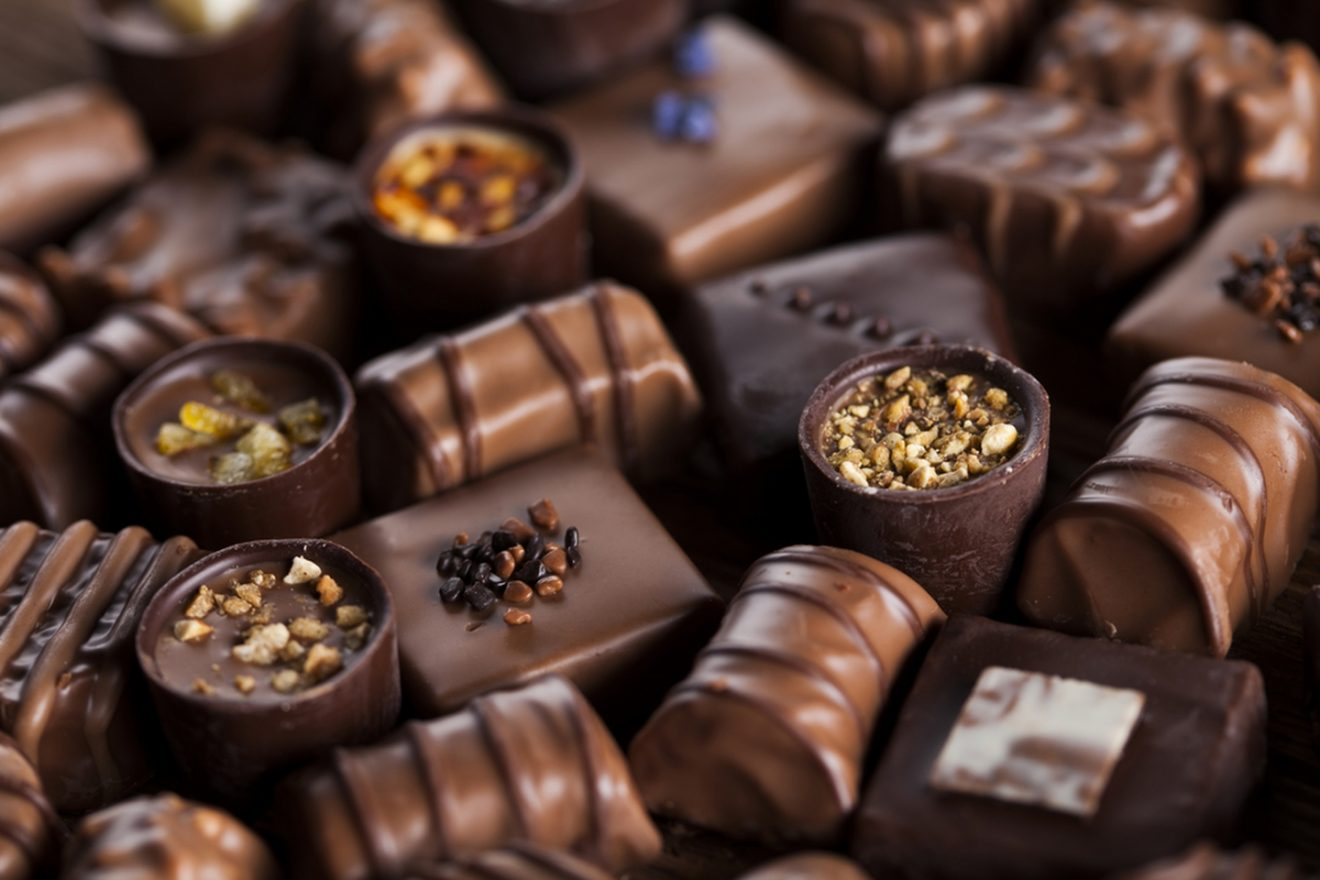 The Growing Demand For Chocolates Producers To Fix The