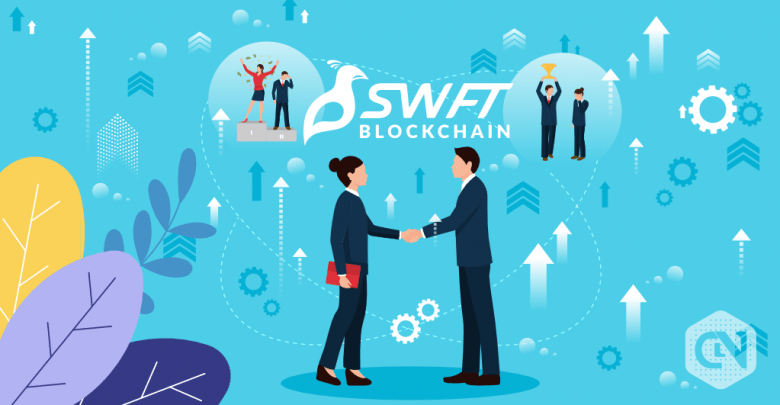 SWFT and CZZ Partners To Grow Blockchain Payment Ecosystem
