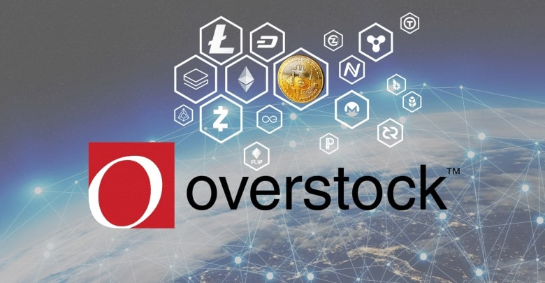 Overstock's CEO: Pledges its Allegiance to Cryptocurrencies