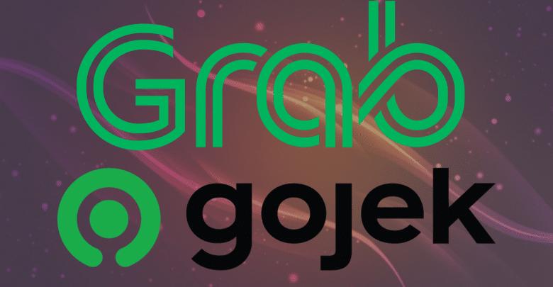 grab looking to merge