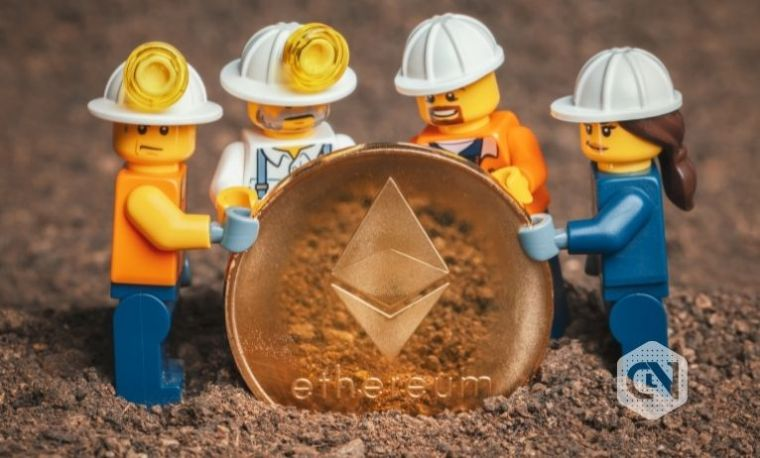 SparkPool ETH Miner Shuts Its Business Post Crypto Ban in China