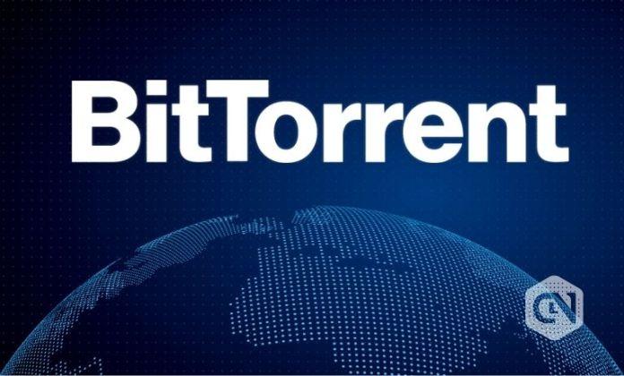 BitTorrent (BTT): A Revolutionary Token in the Entertainment Industry!