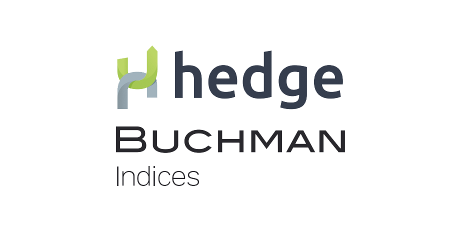 Hedge Project's Buchman Crypto 30 Index integrated on