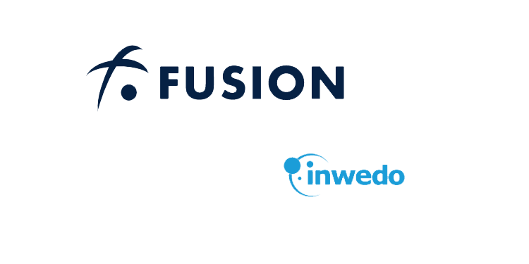 Fusion blockchain partners with Inwedo to support native