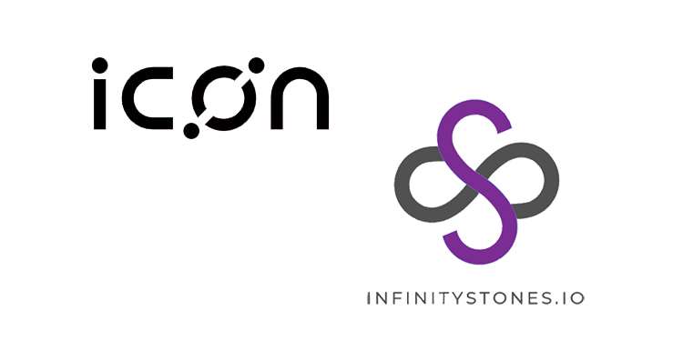 ICON partners with Infinity Stones to enhance its