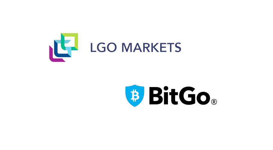crypto exchange lgo markets