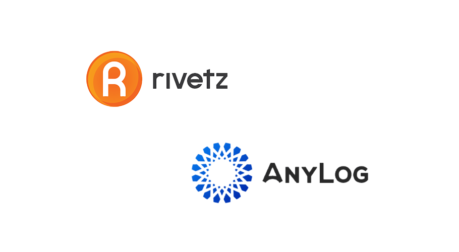 Blockchain security firm Rivetz to provide AnyLog with IOT