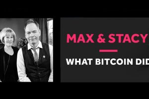 """""""Economic Sovereignty"""" Through Bitcoin: Max Keiser and Stacy Herbert"""