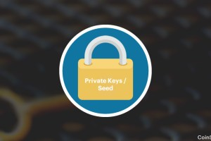 These Are The Best Ways To Safely Store Your Private Keys Or Seed Key