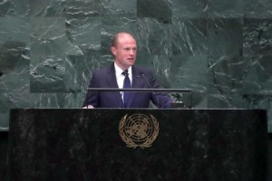 """""""Cryptocurrencies Are The Inevitable Future of Money,"""" Malta Says At The U.N General Assembly"""