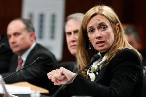 Blythe Masters Resigns as CEO of Blockchain Company, Digital Assets