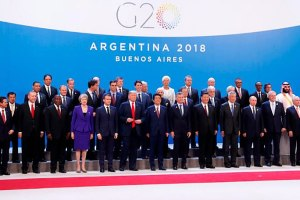 G20 Wants Unified Crypto Regulation and Taxation