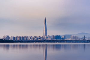 South Korea Is Trialing Blockchain Voting — Here's What That Means