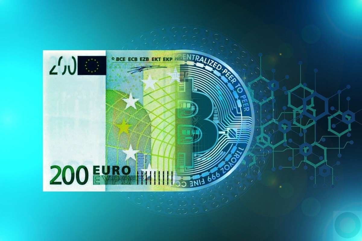 EURxb Stablecoin Attracts in Institutional Involvement in DeFi