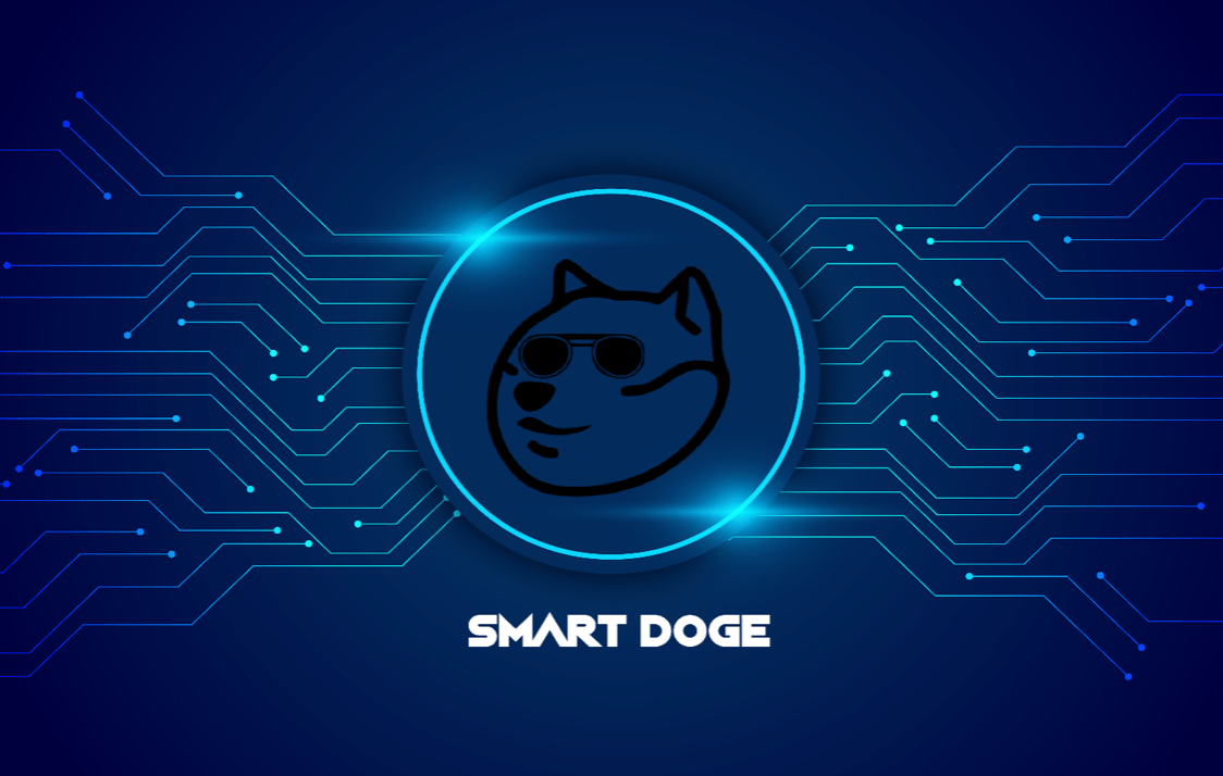 Smart Doge – A Token Smarter Than You, Is Here