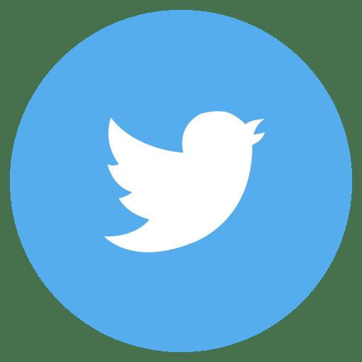 Ethereum op Twitter
