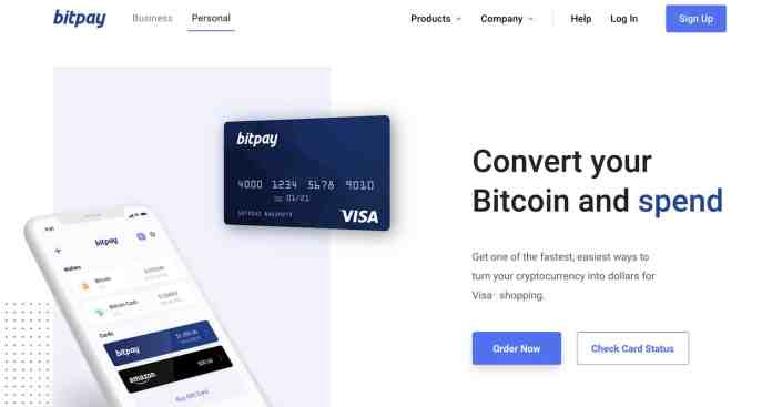 Best Bitcoin Debit Cards - Complete Guide for 2019