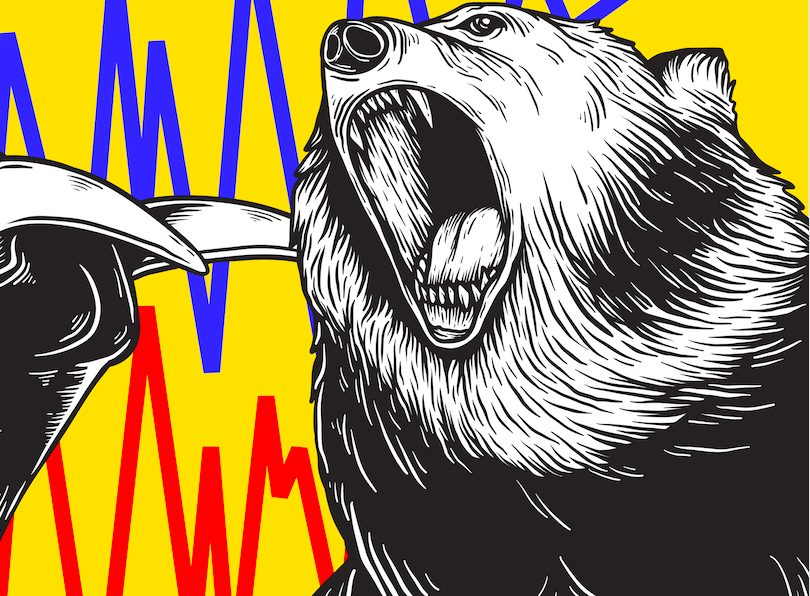 Ethereum (ETH) and Bitcoin (BTC) Price Technical Analysis: Bears Control Weekend Trading