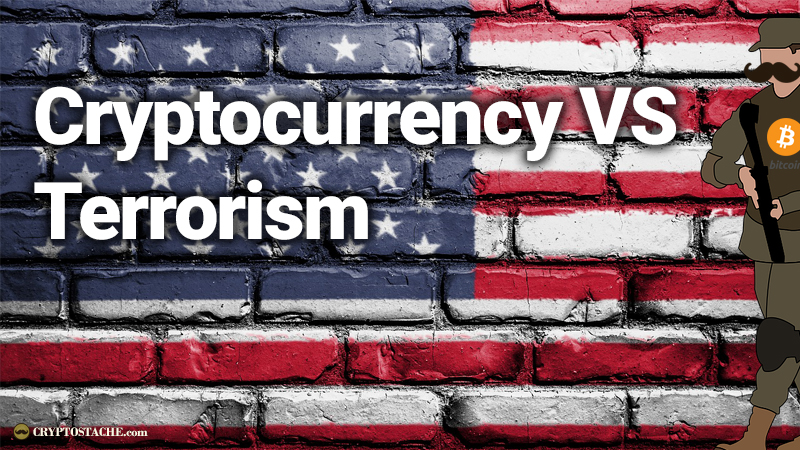 Thượng Viện Mỹ thảo luận về cryptocurrency