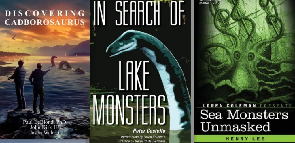 What Are Loch Ness Monsters